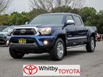 2015 Toyota Tacoma TRD DOUBLE CAB in Whitby, Ontario