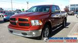 2013 Dodge RAM 1500 Outdoorsman Quad cab 6''4 boite PLAN OR in Chicoutimi, Quebec