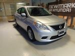 2012 Nissan Versa 1.6 S All-In Pricing $103 b/w +HST in Newmarket, Ontario