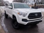 2017 Toyota Tacoma 4WD Access Cab I4 Man SR+ in Mississauga, Ontario