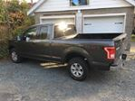 2016 Ford F-150 4WD SuperCab 145 XLT w/Trailer Tow in Mississauga, Ontario