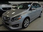 2017 Mercedes-Benz B-Class B250 4Matic Sports Tourer in Mississauga, Ontario