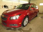 2012 Chevrolet Cruze LT Turbo+ w/1SB in Alma, Quebec