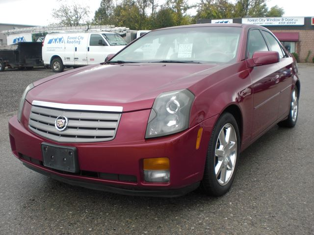 2005 CADILLAC CTS 3.6L in London, Ontario