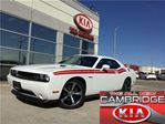 2014 Dodge Challenger R/T CLASSIC ROOF LEATHER in Cambridge, Ontario