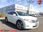 2010 Toyota Venza LIMITED V6 AWD in Mississauga, Ontario