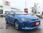 2016 Scion tC Base - Toyota Certified, Sporty Manual !! in Stouffville, Ontario