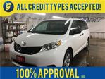 2011 Toyota Sienna V6*KEYLESS ENTRY*POWER WINDOWS/LOCKS/MIRRORS*CRUIS in Cambridge, Ontario