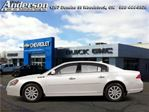 2011 Buick Lucerne CXL - Leather Seats -  Bluetooth in Woodstock, Ontario