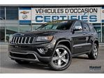 2016 Jeep Grand Cherokee 4X4 in Montreal, Quebec