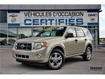 2012 Ford Escape XLT V6 AVEC CUIR, TOIT OUVRANT in Montreal, Quebec
