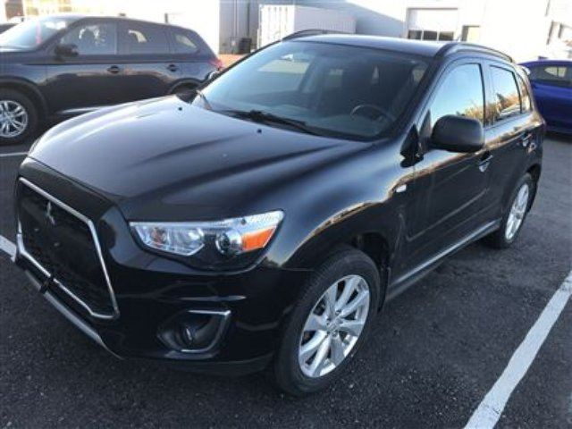 2014 MITSUBISHI RVR SE Limited Edition 4x4, New Tires! in Thunder Bay, Ontario