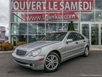 2004 Mercedes-Benz C-Class C240 4 MATIC VRAI KILOMETRAGE in Laval, Quebec