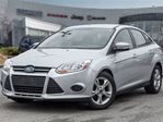 2013 Ford Focus SE, AUTO, A/C, TRADE IN in Mississauga, Ontario