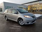 2017 Toyota Sienna 5DR LE 8-PASS FWD Heated Front Seats, Backup Cam, Tri-Zone Climate Control in Edmonton, Alberta
