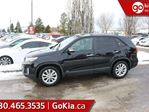 2014 Kia Sorento LX PREMIUM, HEATED FRONT/REAR SEATS, BACKUP CAM, PARKING ASSIST, ACTIVE ECO MODE, CRUISE CONTROL, BLUETOOTH, SIRIUS, AUX / USB, 4-WHEEL LOCK in Edmonton, Alberta