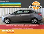 2012 Ford Focus SE 2.0L 4 CYL 5 SPD MANUAL FWD 4D SEDAN in Middleton, Nova Scotia