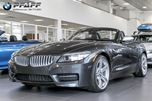 2016 BMW Z4 35is in Mississauga, Ontario