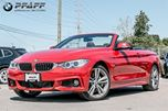 2016 BMW 435i xDrive in Mississauga, Ontario