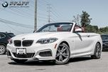 2016 BMW M235i Save over $5,500 over MSRP! in Mississauga, Ontario
