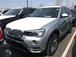 2017 BMW X3 xDrive28i LEASE FROM $589/MONTH + TAX WITH $5000 DOWN in Mississauga, Ontario