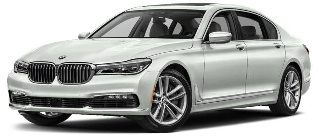 2018 BMW 7 SERIES 750 xDrive in Markham, Ontario