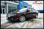 2012 Ford Fusion SEL in Mont-Laurier, Quebec