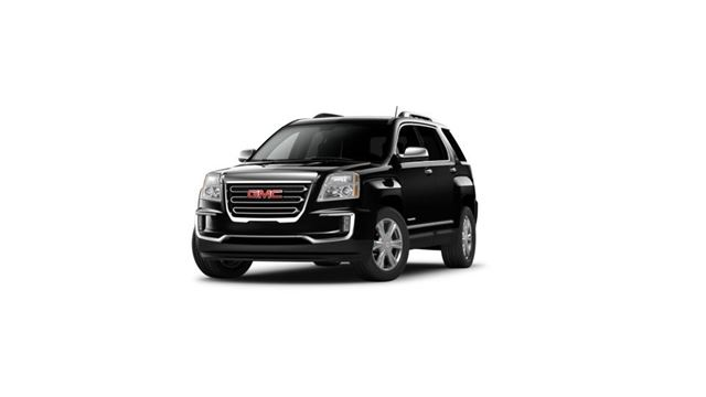 2017 GMC Terrain SLT in Cold Lake, Alberta