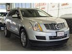 2015 Cadillac SRX Luxury in Winnipeg, Manitoba