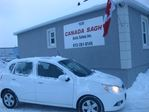 2010 Chevrolet Aveo  LT AUTO,ROOF,  99km ! 12M.WRTY+SAFETY $5490 in Ottawa, Ontario