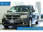 2016 Dodge Grand Caravan Crew Leather Upholstery Leather Upholstery in Coquitlam, British Columbia