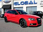 2013 Audi A3 2.0T quattro with S tronic S Line in Ottawa, Ontario