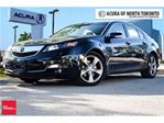 2013 Acura TL SH AWD Tech at Accident Free!! NAV Leather Bluetoo in Thornhill, Ontario