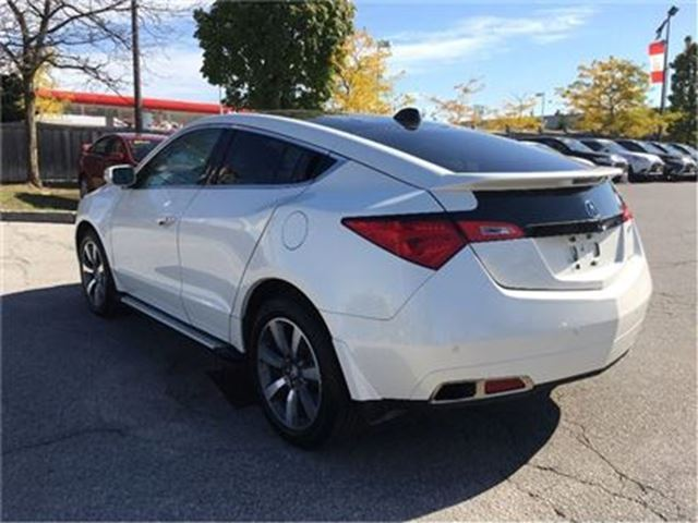 Acura ZDX Tech Package RARELIMITED CANADA WIDE Markham - Acura zdx for sale