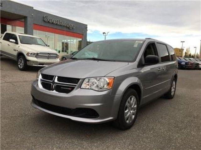2017 dodge grand caravan sxt grey southridge chrysler dodge jeep. Black Bedroom Furniture Sets. Home Design Ideas