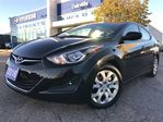 2016 Hyundai Elantra GL  A/T  HEATED SEAT  BLUETOOTH  NO ACCIDENT in Oakville, Ontario