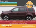 2015 Honda Pilot SE 3.5L 6 CYL I-VTEC AUTOMATIC 4WD in Middleton, Nova Scotia