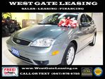 2005 Ford Focus ZX5 SES  SUNROOF  HEATED SEATS  in Vaughan, Ontario