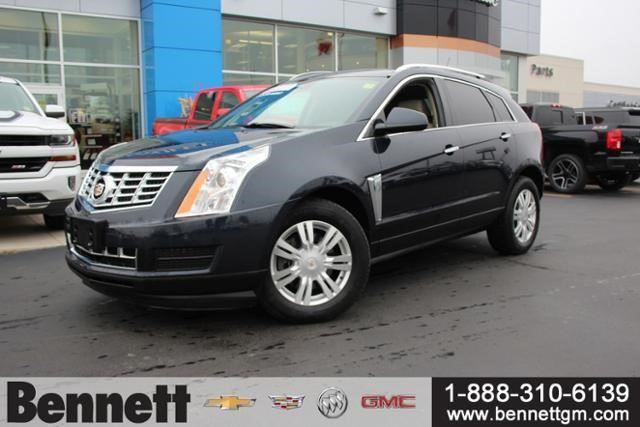 2015 CADILLAC SRX Luxury in Cambridge, Ontario