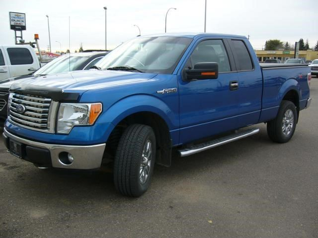 2011 FORD F-150 FX4 in St Paul, Alberta