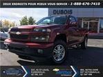 2011 Chevrolet Colorado LT w/1SA in Plessisville, Quebec