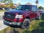 2005 Ford F-150 XLT 4x4 in Dundas, Ontario