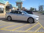 2013 BMW 5 Series 528i X DRIVE AWD, SUROOF,REAR&SIDE CAMERAS,REVERSE in Mississauga, Ontario