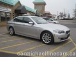 2013 BMW 5 Series 528i X DRIVE AWD,NAVIGATION,CAMERAS REAR&SIDE,FULL in Mississauga, Ontario