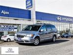 2014 Chrysler Town and Country *Touring Power Sliding Doors Tri-Zone Air in Ajax, Ontario