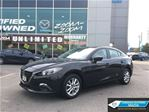 2014 Mazda MAZDA3 GS-SKY / HEATED SEATS / BACK UP CAM / 0.65% CPO!!! in Toronto, Ontario