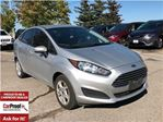 2015 Ford Fiesta SE**KEYLESS ENTRY**BLUETOOTH** in Mississauga, Ontario