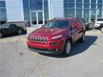 2015 Jeep Cherokee NORTH AWD in Trois-Rivieres, Quebec
