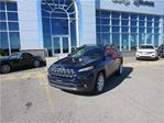2015 Jeep Cherokee LIMITED AWD in Trois-Rivieres, Quebec