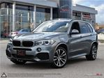 2015 BMW X5 xDrive35d (M-Sport Line) in Mississauga, Ontario